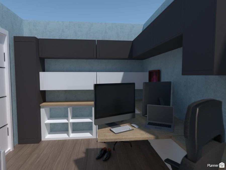 home office 3507871 by Vladislav Silvestru image