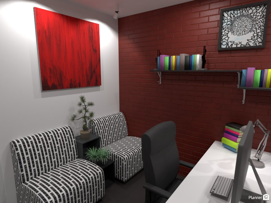 Office contest II 3409753 by Elena Z image