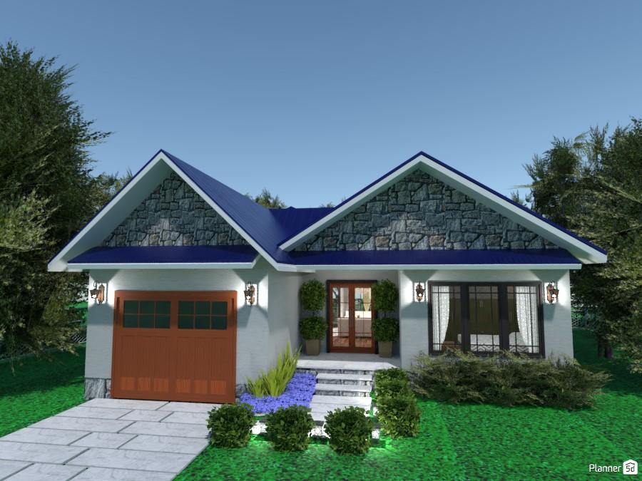 Casa tipica rural 3637890 by MariaCris image