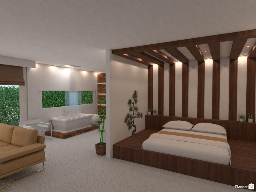 Idee Casa Fai Da Te.Luxe Idee Per Case Indipendenti Planner 5d