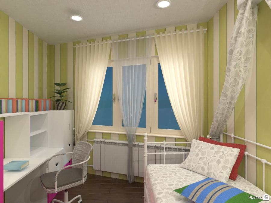 Квартира с террасой 2119188 by Olga Pavlova image