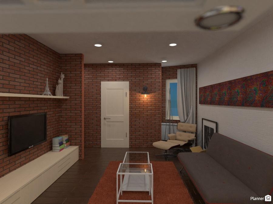 Квартира с террасой 2119189 by Olga Pavlova image