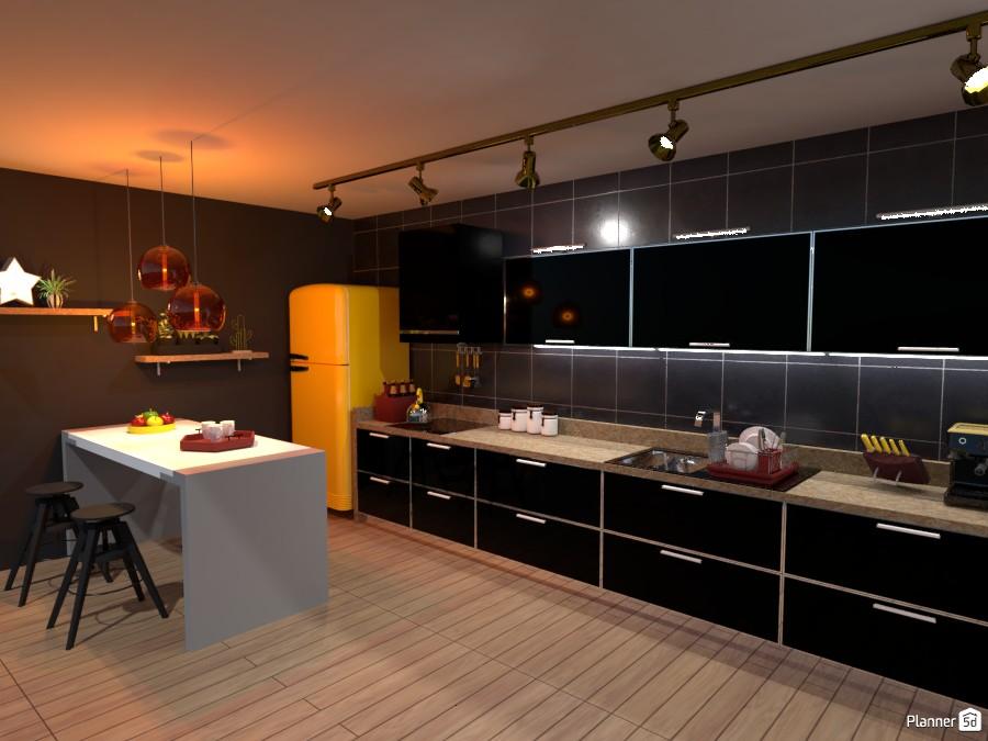 Kitchen 3462148 by Elizabeth image