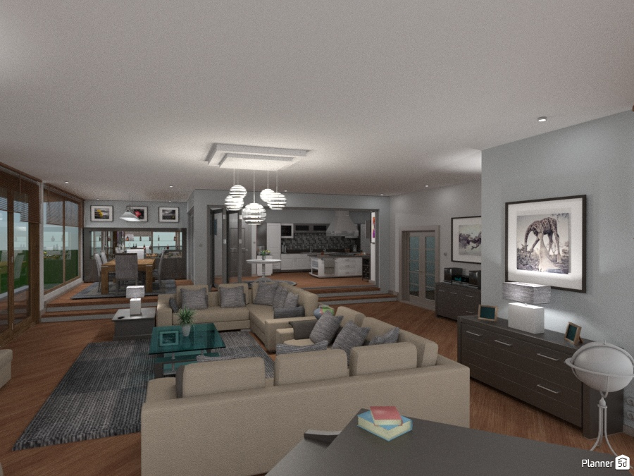 Ground Floor apartment 1881754 by Mikes image