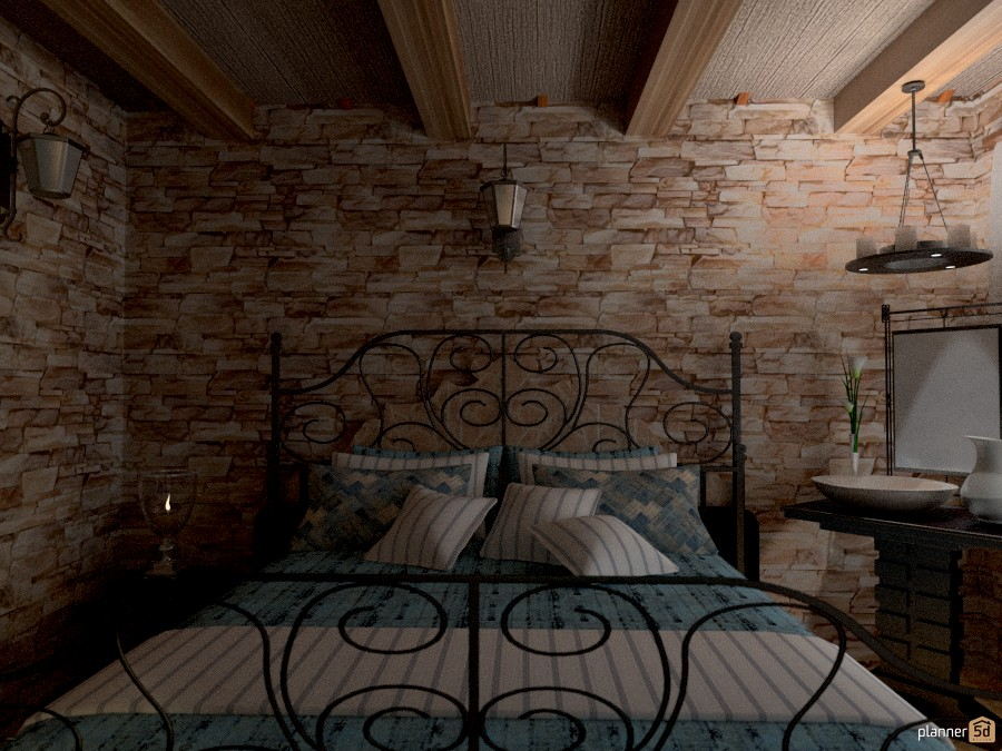 Country House 229743 by Micaela Maccaferri image