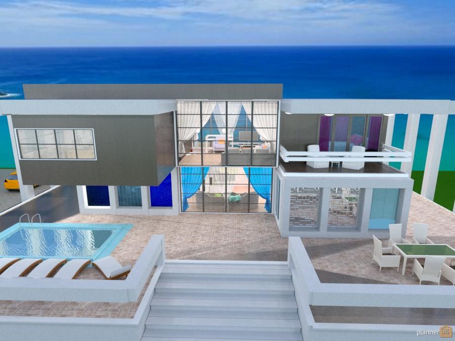 casa de praia 835619 by Ana Gusmao image