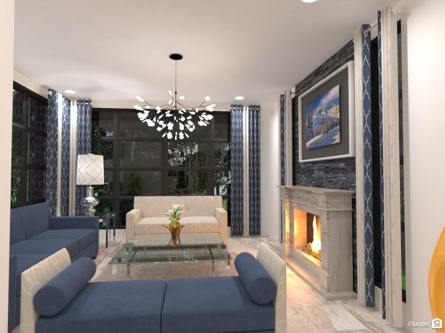 Casa moderna colombiana 3798011 by MariaCris image