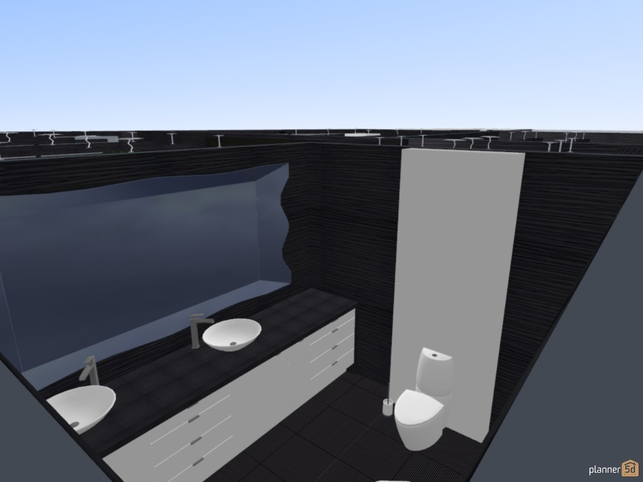 dark apartment 62560 by Alex Monarch image