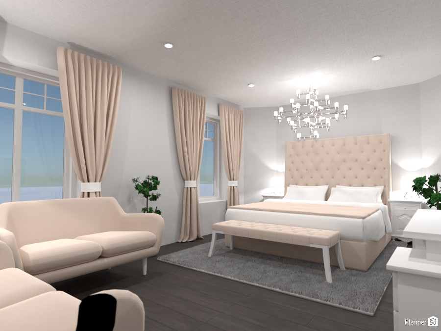 Master Bedroom 4336590 by Doggy image