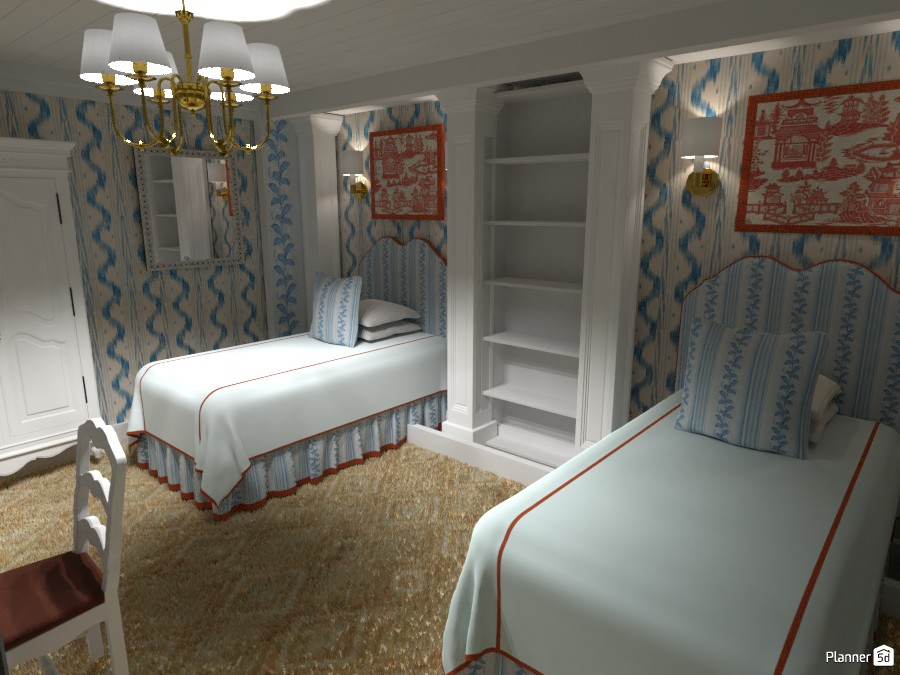 bedroom 3908697 by Alston image