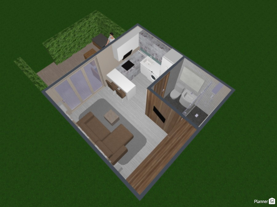 SmallHouse 79955 by HEORHII image