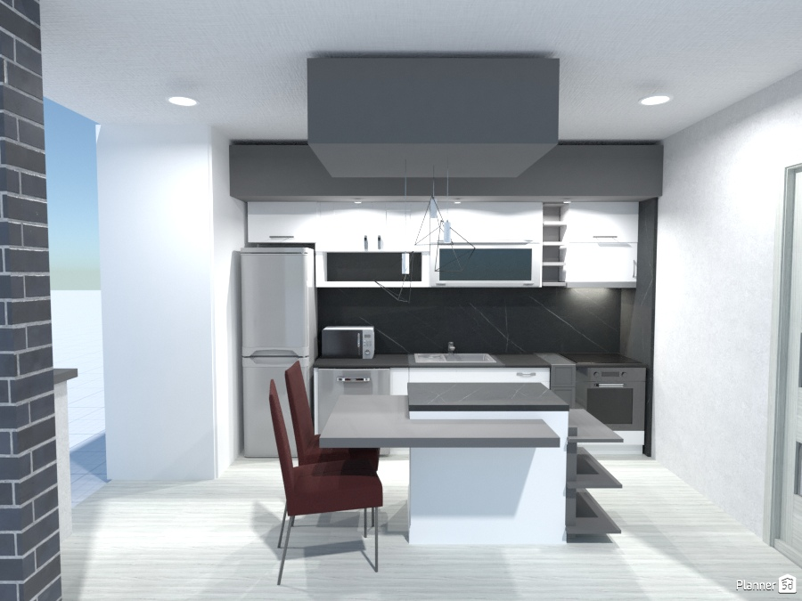 Last idea for our kitchen 2919592 by Елионора Павлова image