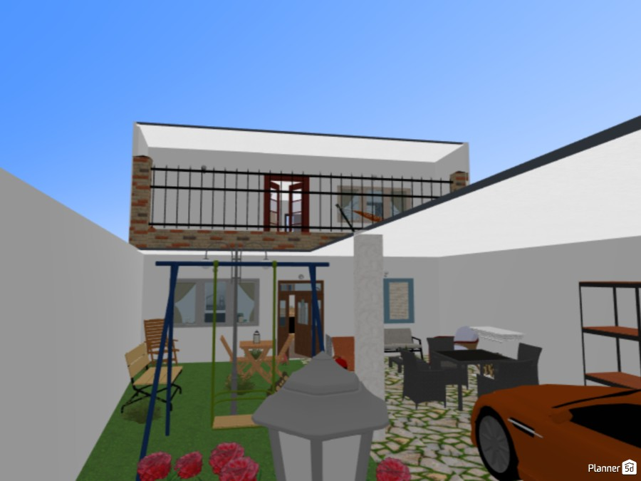Futura Casa. 82481 by Julio Medrano image