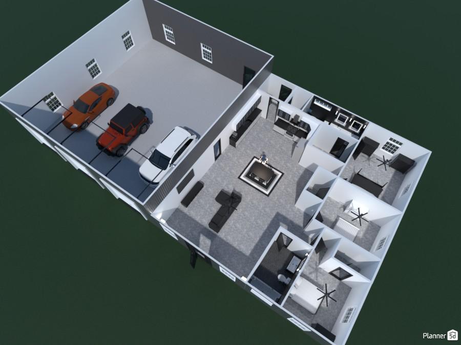 Barndominium 3546695 by adio1787 image