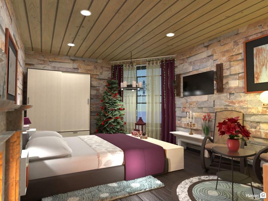 Praznična soba 3828903 by Tatjana image