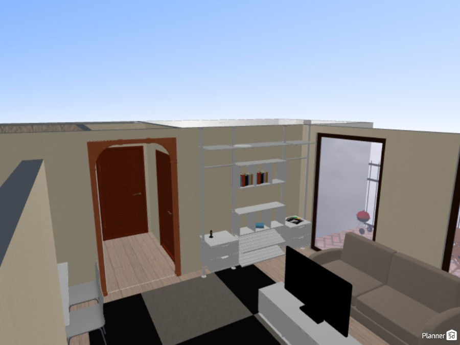 Flat 73324 by Milly's Home image