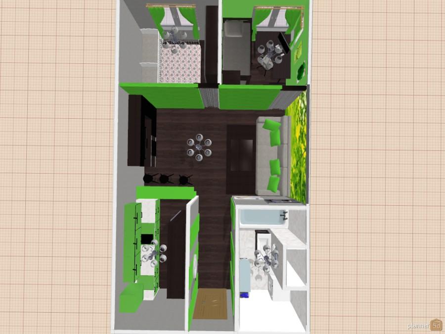 Квартира в новостройке copy 46227 by Apolinaria  Turinskaya image