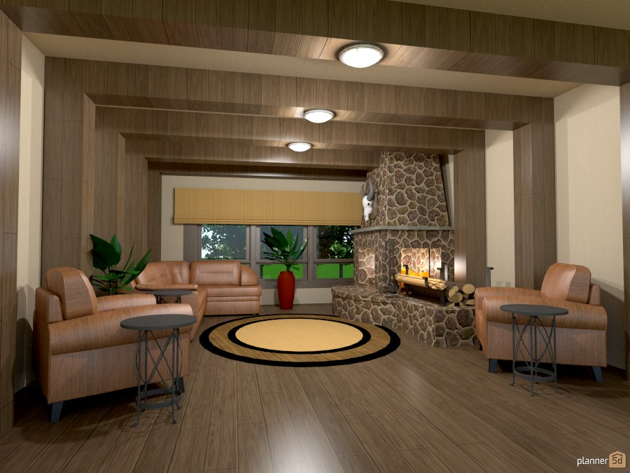 big fireplace 846432 by Joy Suiter image