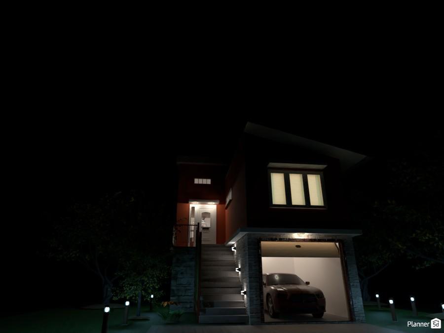 Maison en campagne 3932384 by Dekriss image