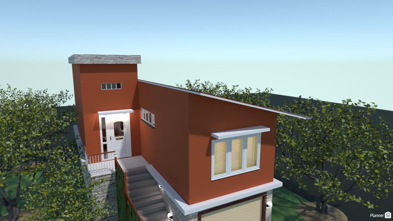 Maison en campagne 3931057 by Dekriss image