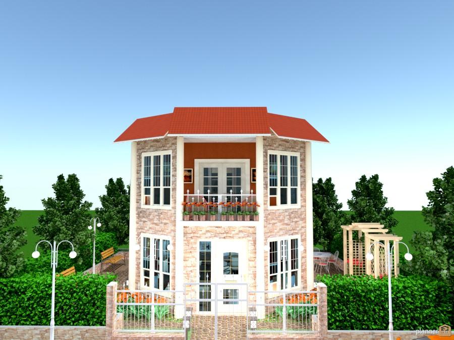 Casa Vitoriana. 244984 by Michelle Silva image