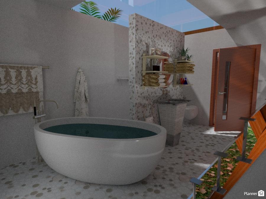 Idee arredo bagno come progettare il mobile bagno d introno