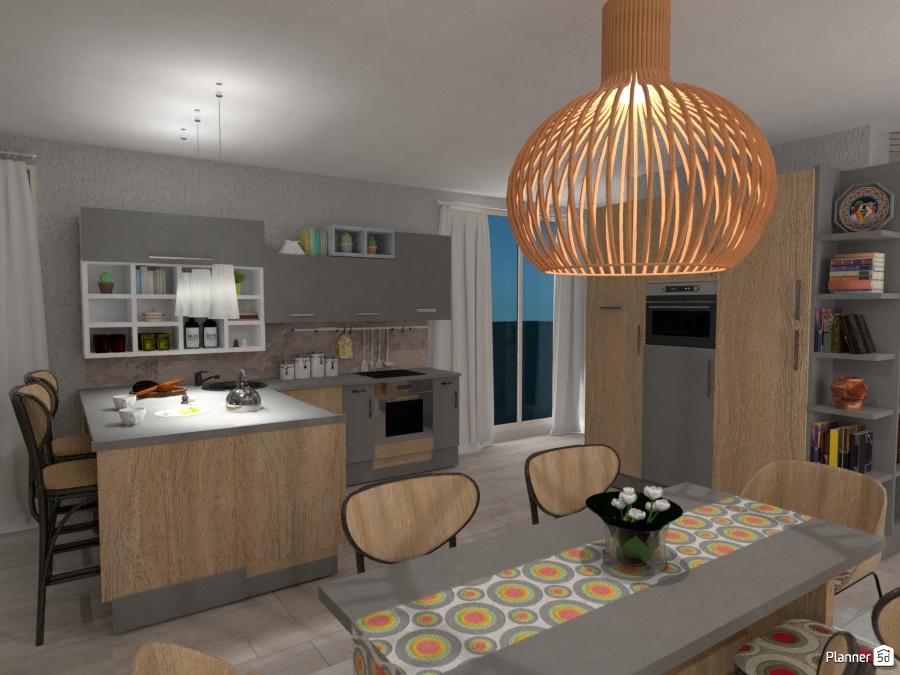 ideas kitchen dining room ideas
