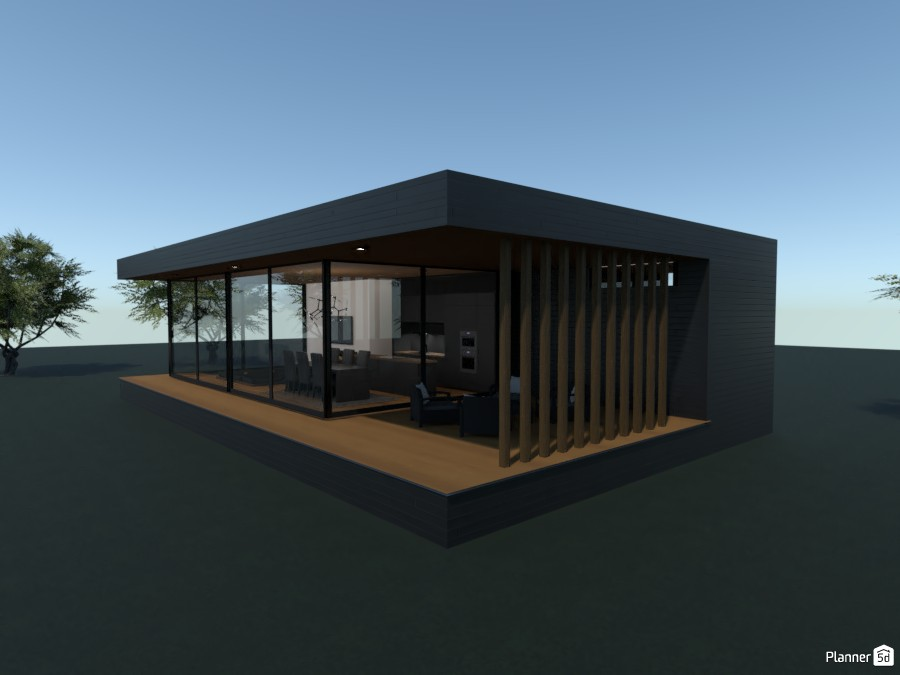 A small vacation home 3668654 by 3mil Designs image