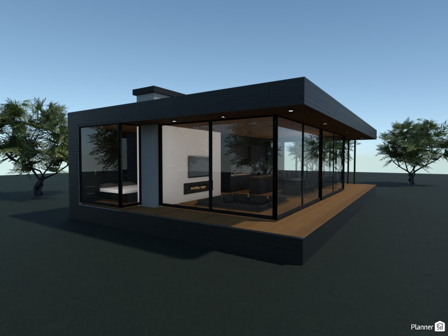 A small vacation home 3668651 by 3mil Designs image