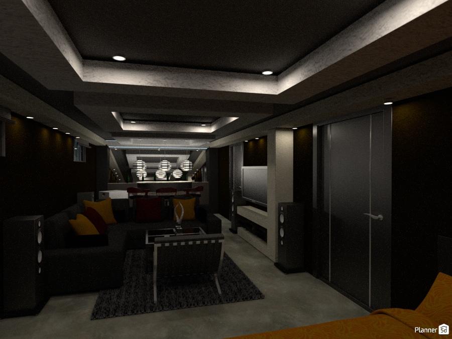 studio basement touch ups 1705337 by Jason image