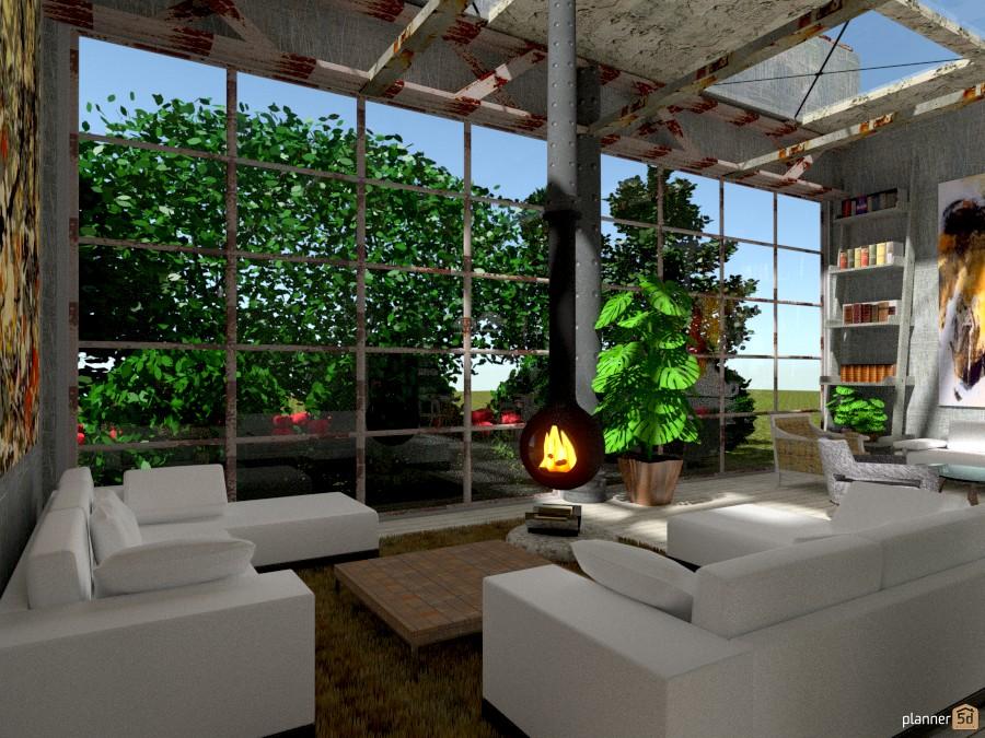 Loft industriale 1027889 by Svetlana Baitchourina image