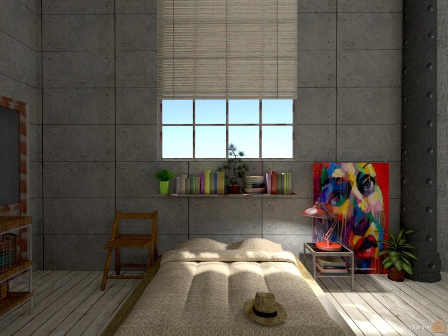 Loft industriale 1027895 by Svetlana Baitchourina image