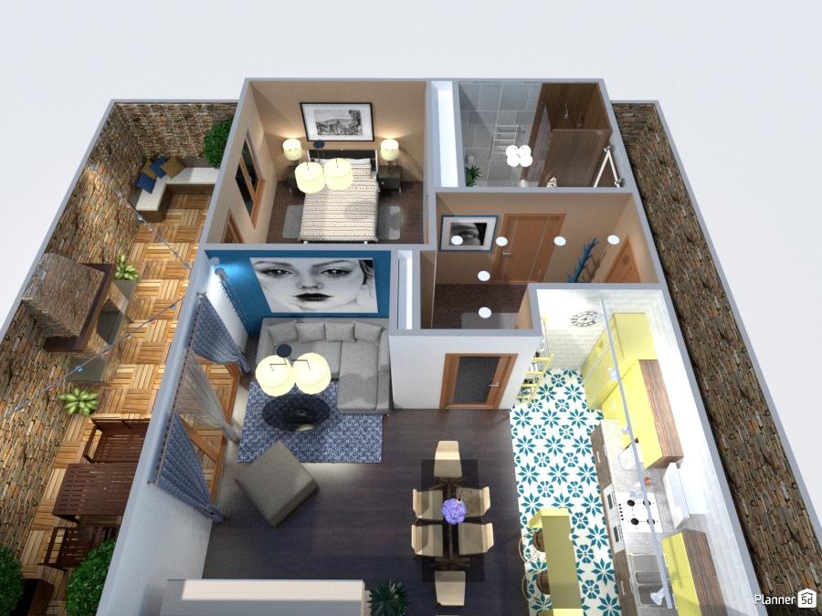 ديكور Appartement