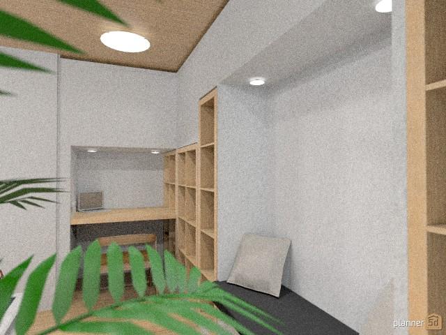 Sala de Estar#1 58313 by Juan Ismael Almeida Santiago image