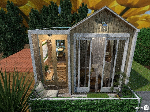 Little House design 76012 by HuynhSamuel image