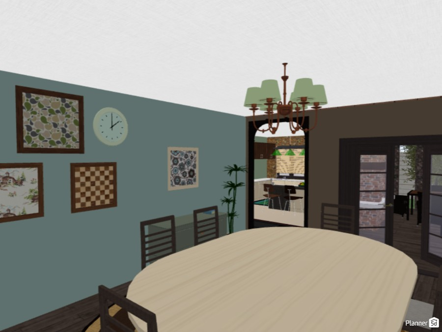 Casa 74054 by Manuel Frank image