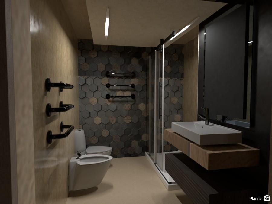 bagno per Federico 3209518 by Daniela image