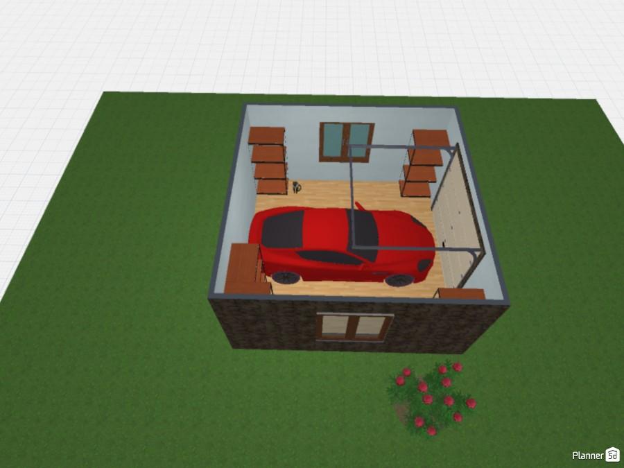 Garage 83149 by Edgarrrr image