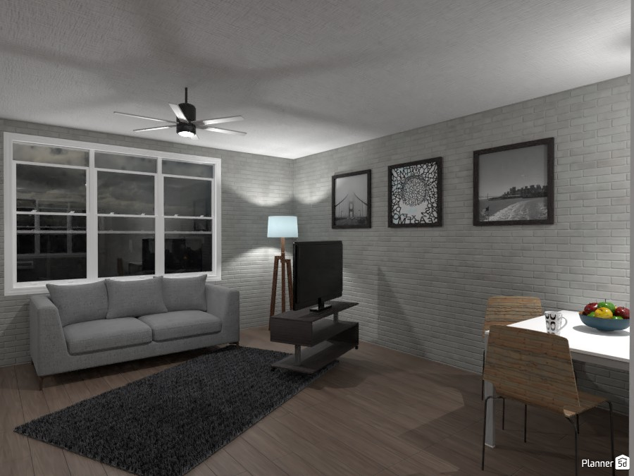 CHIC Studio Apartment 3612890 by EMG Builds image