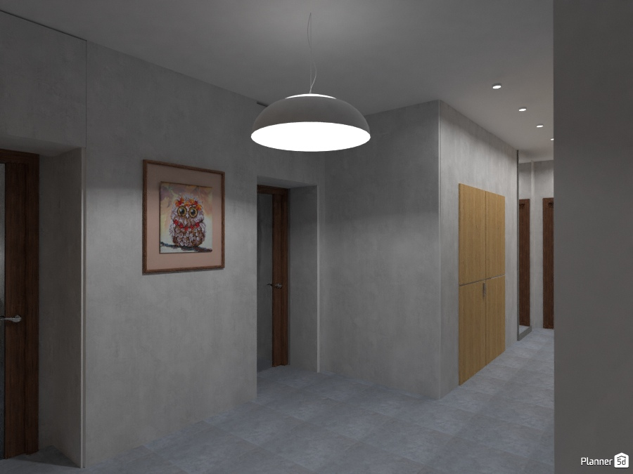 прихожая, коридор 1951278 by Татьяна Максимова image