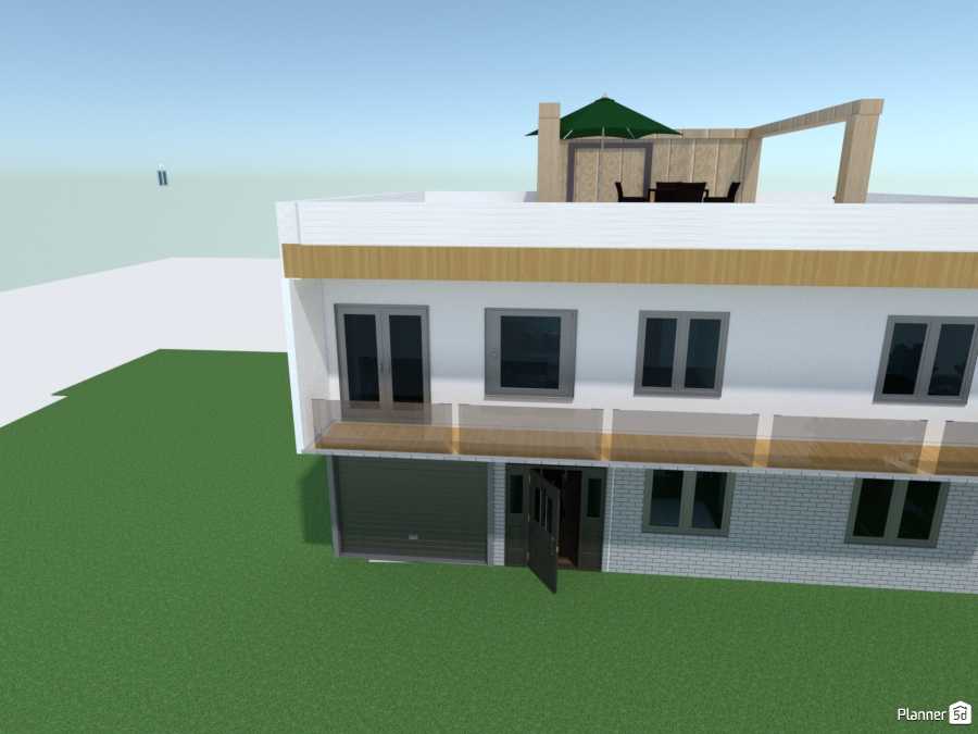 House in 3D 1566627 by Martin Drong image