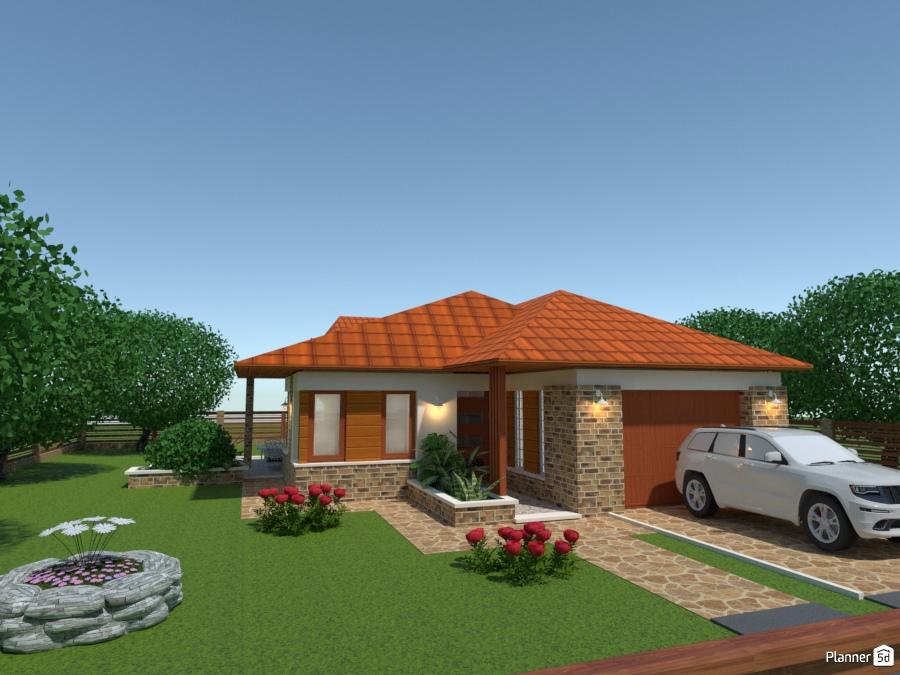 Casa urbana 2473534 by MariaCris image