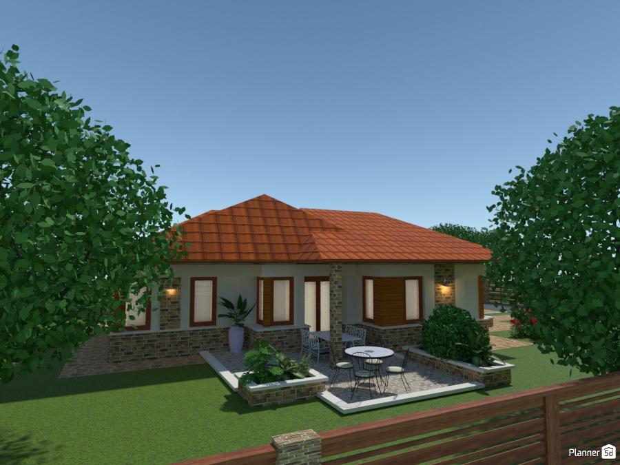 Casa Urbana Ideas Para Casas Planner 5d