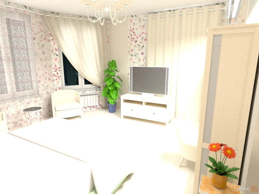 Спальня 1068628 by Татьяна Максимова image
