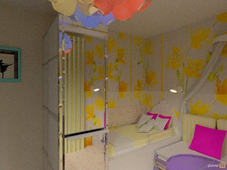 детская комната 1078057 by Татьяна Максимова image