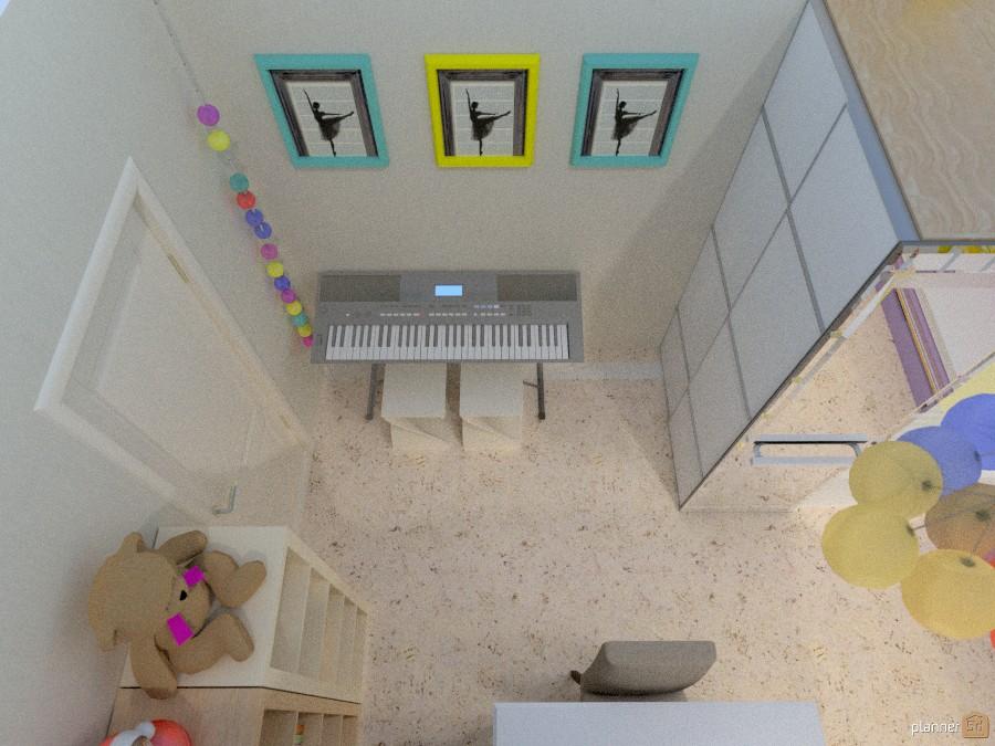 Детская комната 1078079 by Татьяна Максимова image
