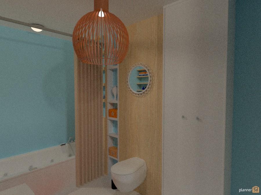 Ванная комната 1082957 by Татьяна Максимова image