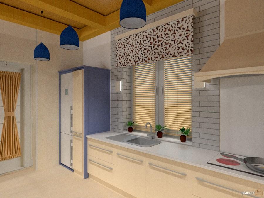Кухня 1067705 by Татьяна Максимова image