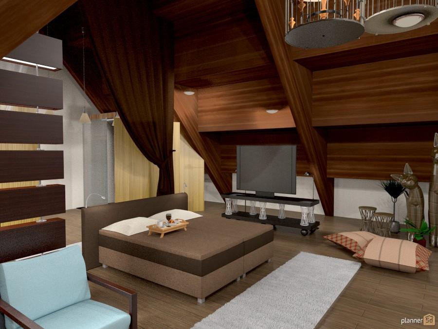 Idee per il mobilio planner 5d - Planner camera da letto ...