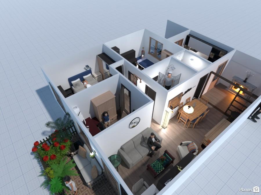 Casa reformada 4042686 by Rodrigo Redondo Zahonero image